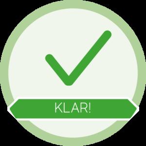 Smittesporing app KLAR